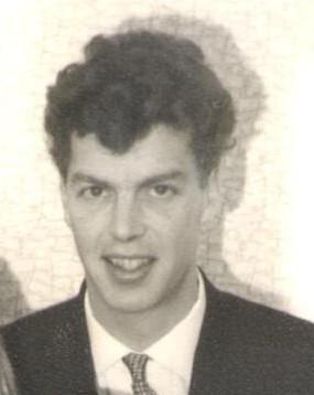 David Stolworthy