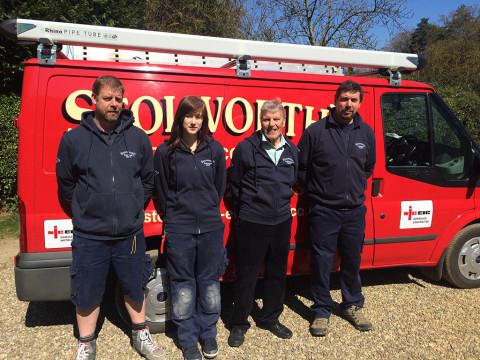 Electricians in Holt, Norfolk